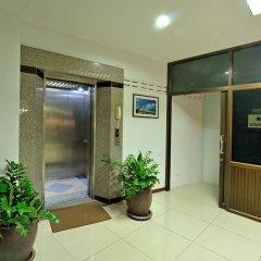 Отель Lada Krabi Residence сауна