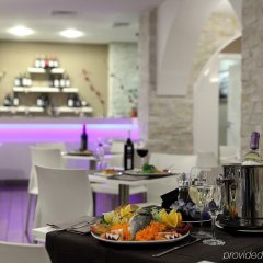 Отель Ibis Styles Palermo Cristal гостиничный бар