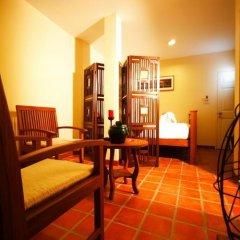 Отель Siamese Views Lodge Бангкок удобства в номере