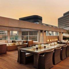 Отель Courtyard by Marriott Seoul Namdaemun питание фото 3