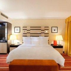 Гостиница Azimut Moscow Olympic 4* Стандартный номер с двуспальной кроватью фото 2