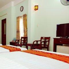 Bao Long Hotel удобства в номере