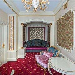 Бутик-Отель Тургенев Стандартный номер с различными типами кроватей фото 2