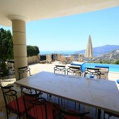 Villa Baynur 2 by Akdenizvillam Турция, Калкан - отзывы, цены и фото номеров - забронировать отель Villa Baynur 2 by Akdenizvillam онлайн