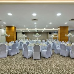Отель Hilton Garden Inn Istanbul Golden Horn фото 2