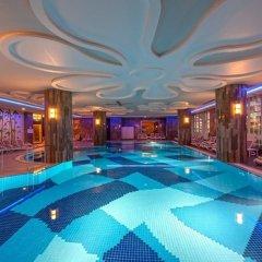 Отель Kirman Belazur Resort And Spa Богазкент фото 5