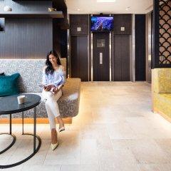 Отель the b akasaka-mitsuke Япония, Токио - отзывы, цены и фото номеров - забронировать отель the b akasaka-mitsuke онлайн интерьер отеля