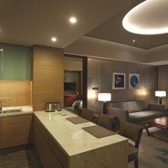 Shangri-La Hotel, Tianjin в номере