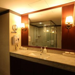 Prima Hotel ванная