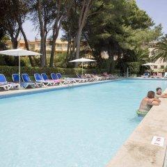 Guya Wave Hotel бассейн фото 2