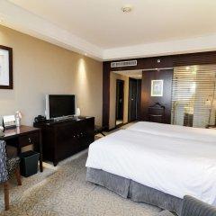 Отель Sofitel Shanghai Hyland Китай, Шанхай - отзывы, цены и фото номеров - забронировать отель Sofitel Shanghai Hyland онлайн фото 14
