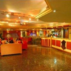 Отель Region Hotel Иордания, Амман - отзывы, цены и фото номеров - забронировать отель Region Hotel онлайн интерьер отеля