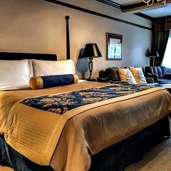 Отель Blakely New York Hotel США, Нью-Йорк - отзывы, цены и фото номеров - забронировать отель Blakely New York Hotel онлайн комната для гостей фото 2