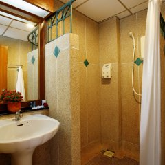 Chanpirom Boutique Hotel ванная фото 2