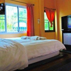 Отель Sarin Guesthouse удобства в номере