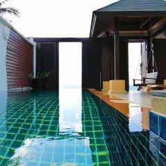 Отель Sand Sea Resort & Spa Самуи фото 7