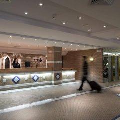 Отель Maciá Alfaros интерьер отеля фото 2