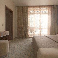 Гостиница CRONA Medical&SPA 4* Стандартный номер с двуспальной кроватью фото 30
