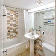 Отель L'Appartement Hotel Канада, Монреаль - отзывы, цены и фото номеров - забронировать отель L'Appartement Hotel онлайн ванная фото 2