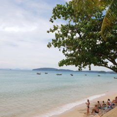 Отель Days Inn by Wyndham Aonang Krabi пляж