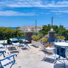 Отель Onar Rooms & Studios Греция, Остров Санторини - отзывы, цены и фото номеров - забронировать отель Onar Rooms & Studios онлайн бассейн фото 2