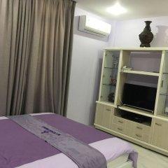 Отель HT Apartment Вьетнам, Хошимин - отзывы, цены и фото номеров - забронировать отель HT Apartment онлайн фото 6