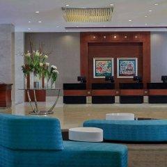 Steigenberger Hotel El Tahrir интерьер отеля