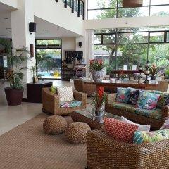 Отель Kimberly Tagaytay Филиппины, Тагайтай - отзывы, цены и фото номеров - забронировать отель Kimberly Tagaytay онлайн интерьер отеля фото 2