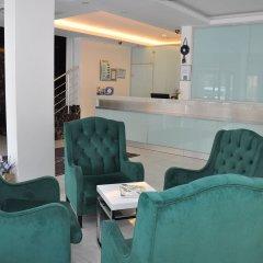 Kayseri Kosk Hotel интерьер отеля