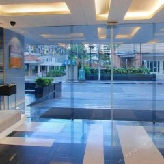 Отель Citadines Sukhumvit 11 Bangkok бассейн