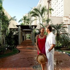 Отель Sheraton Buganvilias Resort & Convention Center фото 7