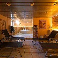 Отель Turmhotel Victoria Швейцария, Давос - отзывы, цены и фото номеров - забронировать отель Turmhotel Victoria онлайн интерьер отеля фото 3
