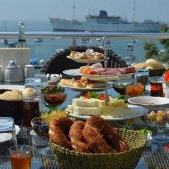 Blanco Hotel Турция, Стамбул - отзывы, цены и фото номеров - забронировать отель Blanco Hotel онлайн питание