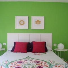 Отель Apartamento Aloe Гран-Тараял комната для гостей фото 2