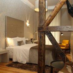 Отель Castilho House Cais Лиссабон комната для гостей фото 2