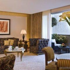 Отель Hôtel Barrière Le Fouquet's Франция, Париж - 1 отзыв об отеле, цены и фото номеров - забронировать отель Hôtel Barrière Le Fouquet's онлайн интерьер отеля