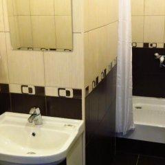 Гостиница Морион ванная фото 3
