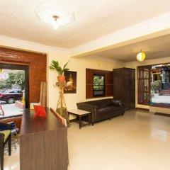 Отель Encounter Nepal Непал, Катманду - отзывы, цены и фото номеров - забронировать отель Encounter Nepal онлайн фото 5