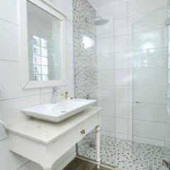 Alacati Pupil Hotel Турция, Чешме - отзывы, цены и фото номеров - забронировать отель Alacati Pupil Hotel онлайн ванная фото 2