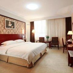 Отель Xiamen Virola Hotel Китай, Сямынь - отзывы, цены и фото номеров - забронировать отель Xiamen Virola Hotel онлайн фото 5