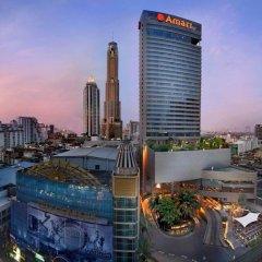 Отель Amari Watergate Bangkok Таиланд, Бангкок - 2 отзыва об отеле, цены и фото номеров - забронировать отель Amari Watergate Bangkok онлайн