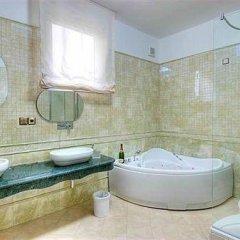 Hotel Resort Villa Giuliana Пресичче ванная