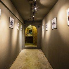 Отель @Hua Lamphong интерьер отеля фото 3
