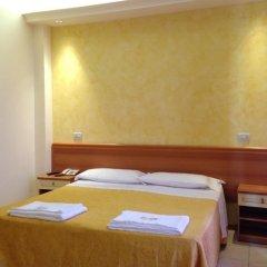 Hotel Apogeo комната для гостей