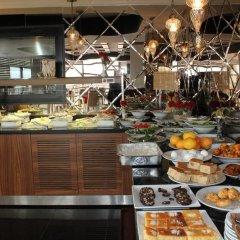 Kuzucular Park Hotel Турция, Аксарай - отзывы, цены и фото номеров - забронировать отель Kuzucular Park Hotel онлайн питание