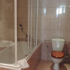 Hotel King George Прага ванная фото 2