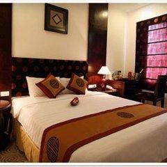 Отель Zen Ханой сейф в номере