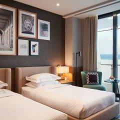 Гостиница Хаятт Ридженси Сочи (Hyatt Regency Sochi) комната для гостей фото 5