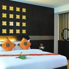 Crystal Palace Hotel комната для гостей фото 3