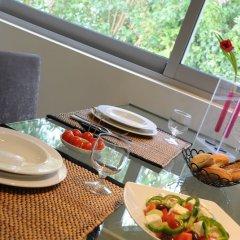 Brasil Suites Hotel & Apartments питание фото 2